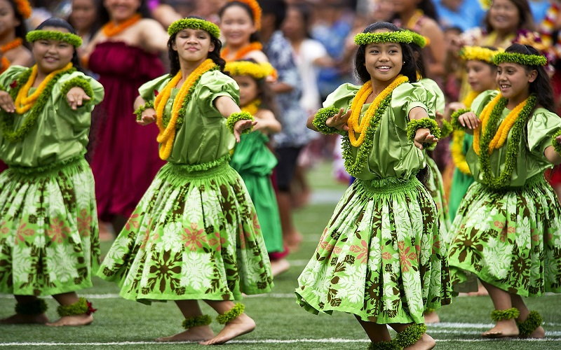 Circuit Aloha Hawaii
