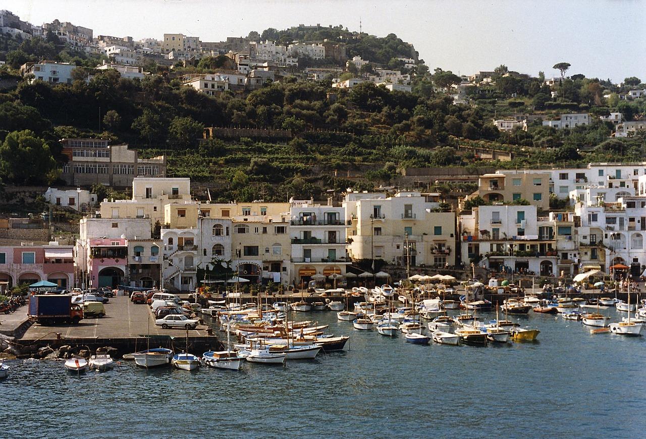 Circuit Coasta Amalfitana - Perla Marii Tireniene