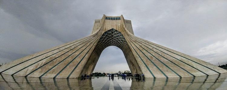 Circuit Iran - Legendele Persiei
