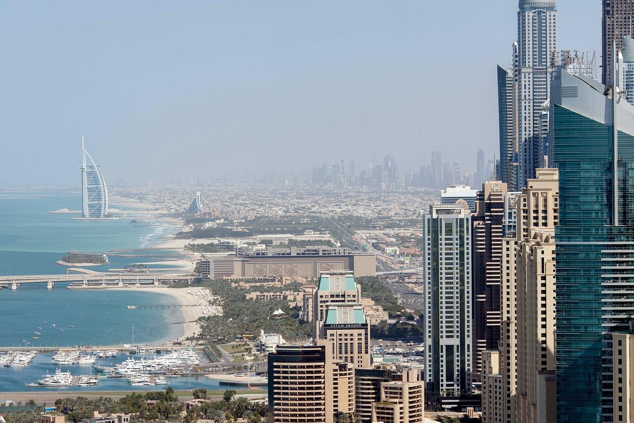 Circuit Dubai & Abu Dhabi 2019