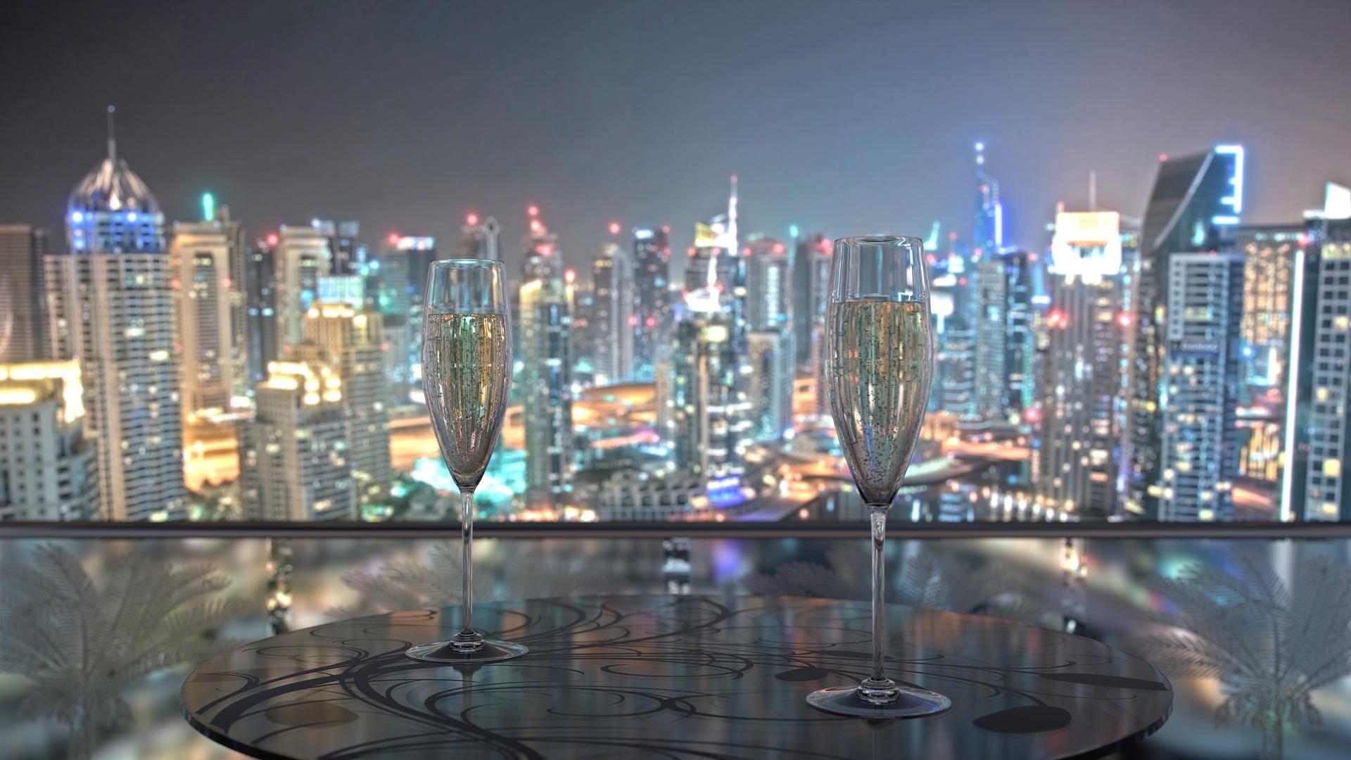Circuit Revelion Dubai & Oman