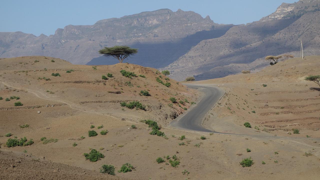 Circuit Etiopia - Mix intre istorie si legenda