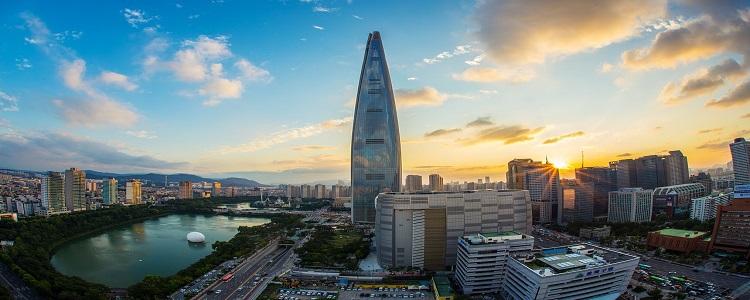 Circuit Coreea de Sud - Tara Diminetilor Linistite