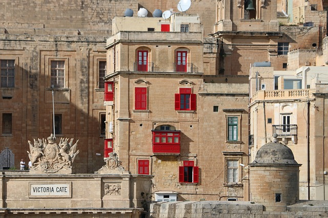 Circuit Malta - Insula Cavalerilor