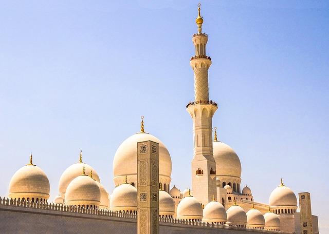 Circuit Revelion in Dubai
