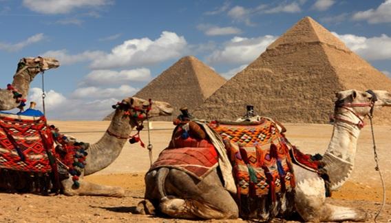 Circuit Croaziera pe NIL, in Țara Faraonilor