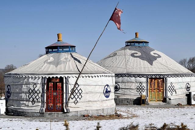 Circuit Mongolia - Tara nomazilor