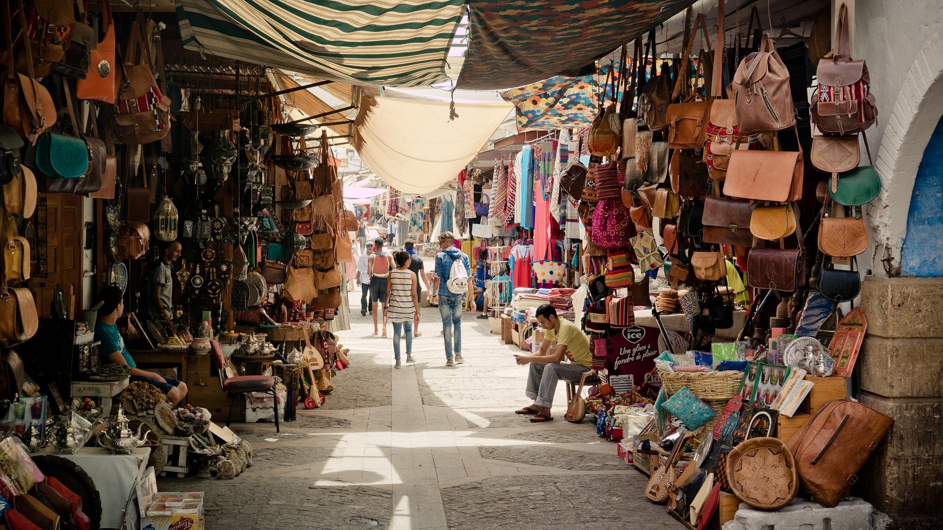 Circuit Maroc - Intre Desert si Mare