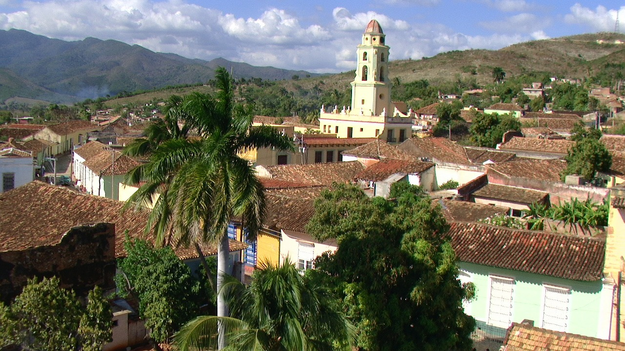 Circuit Mexic - Cuba