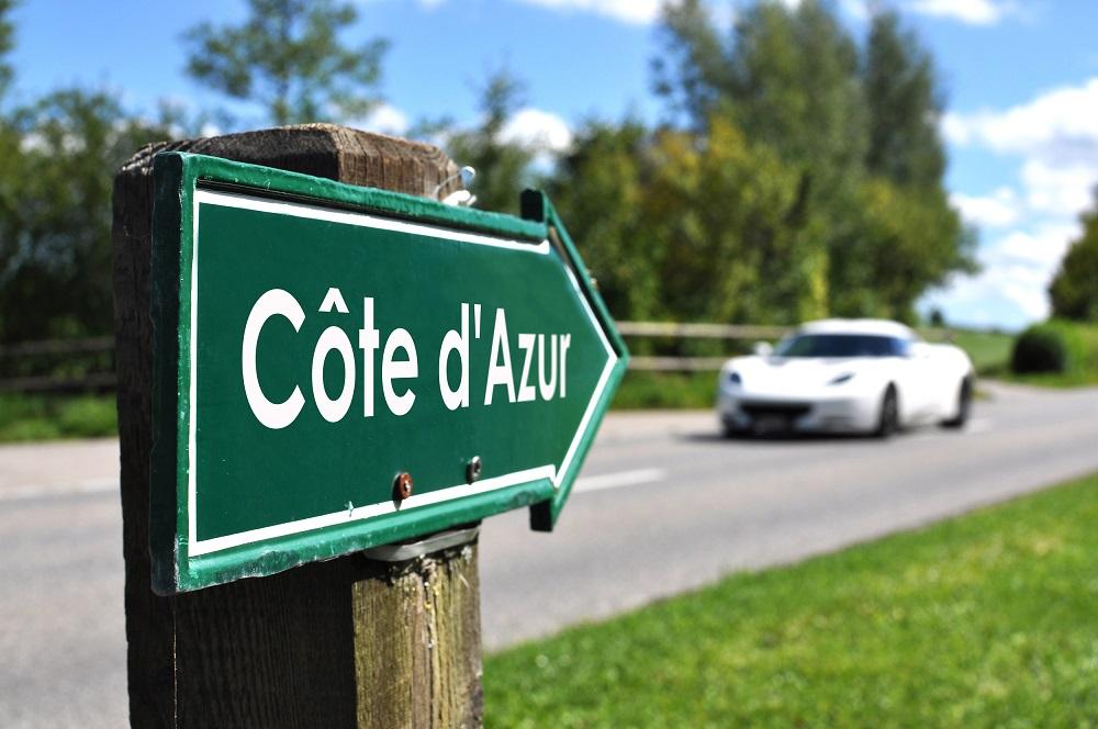 Circuit Coasta de Azur