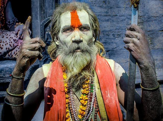 Circuit India, Triunghiul de Aur & Sejur Goa/Kerala