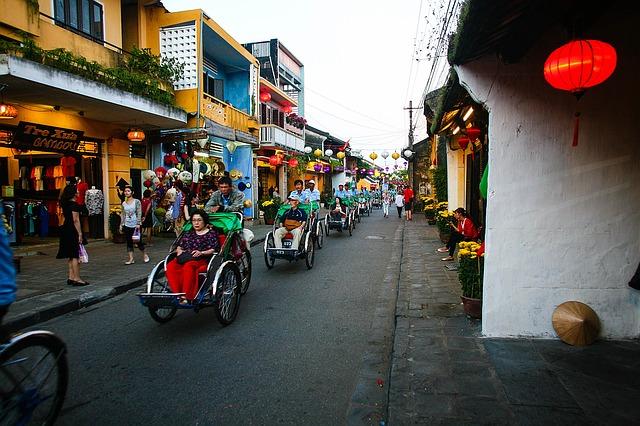 Circuit Indochina - Vietnam, Laos, Cambodgia