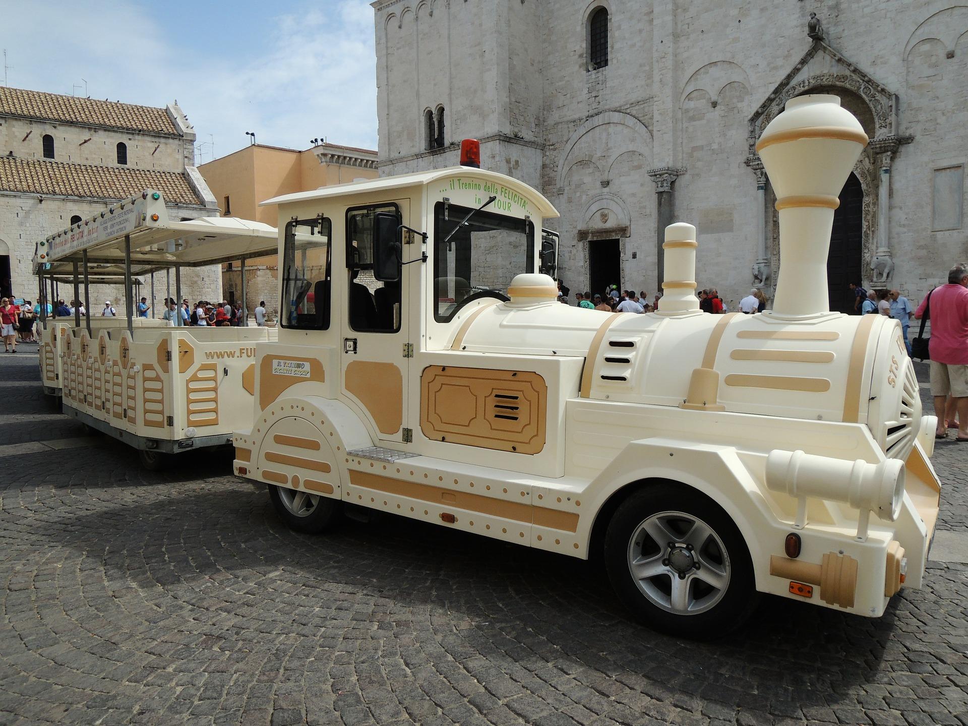 Circuit Puglia - Micul secret al Italiei