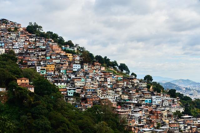 Circuit Brazilia - Rio de Janeiro si Amazon