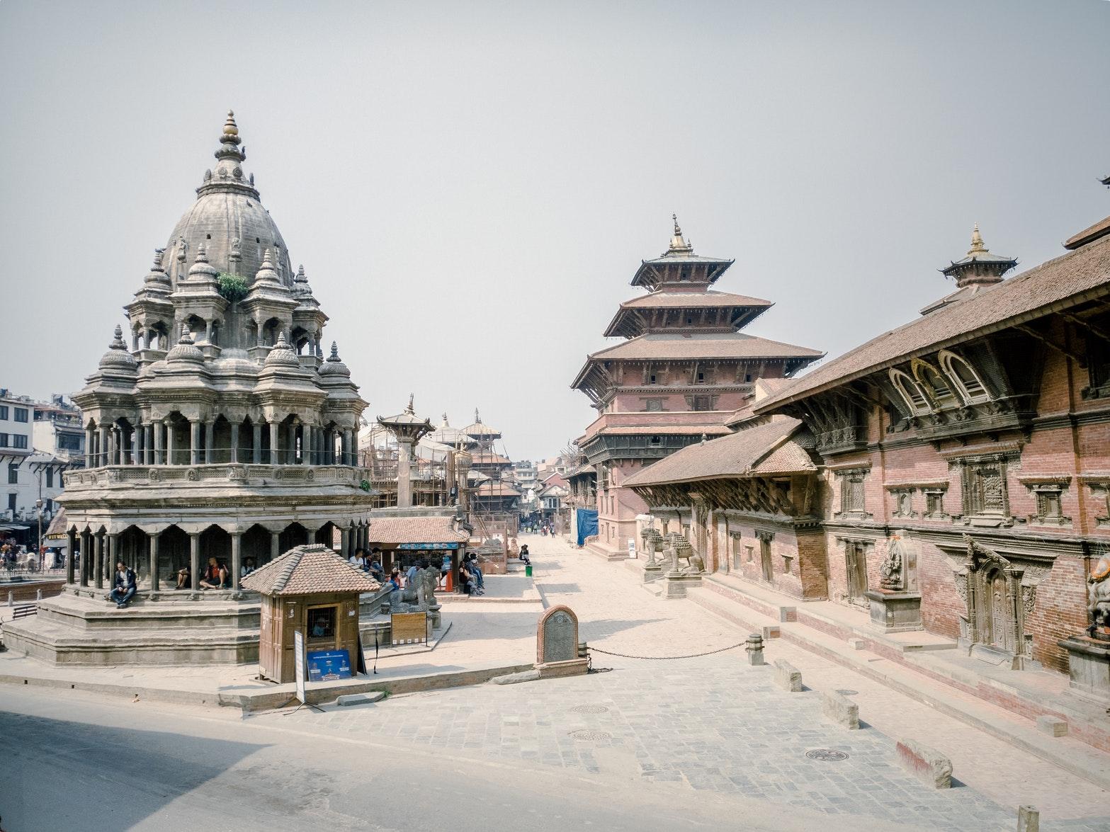 Circuit Nepal
