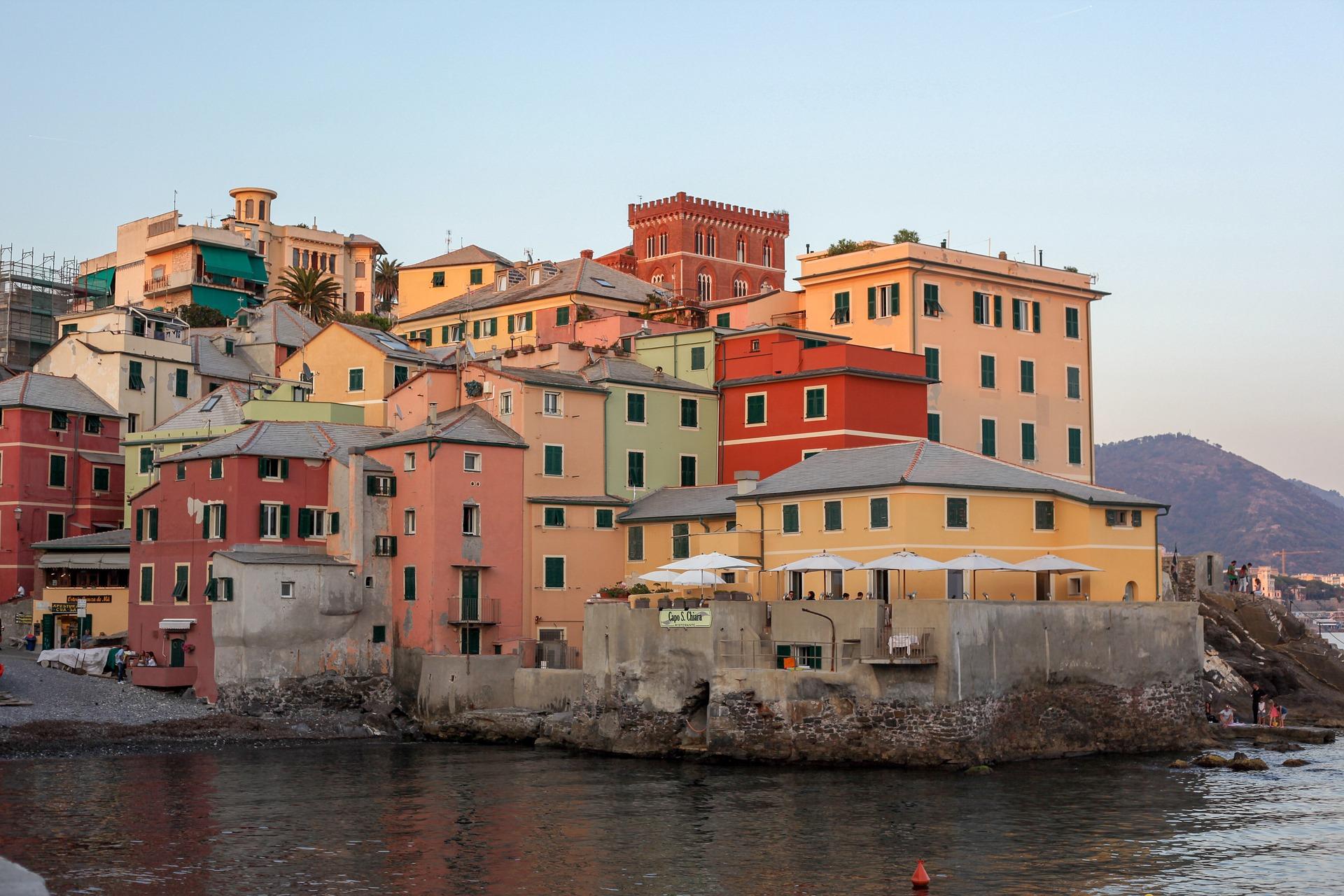 Circuit Sicilia - Sardinia - Corsica