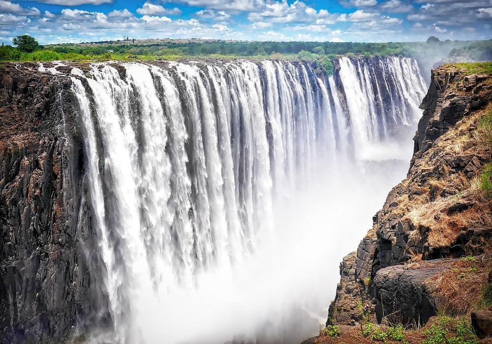 Circuit Africa de Sud si Zambia in ianuarie 2019