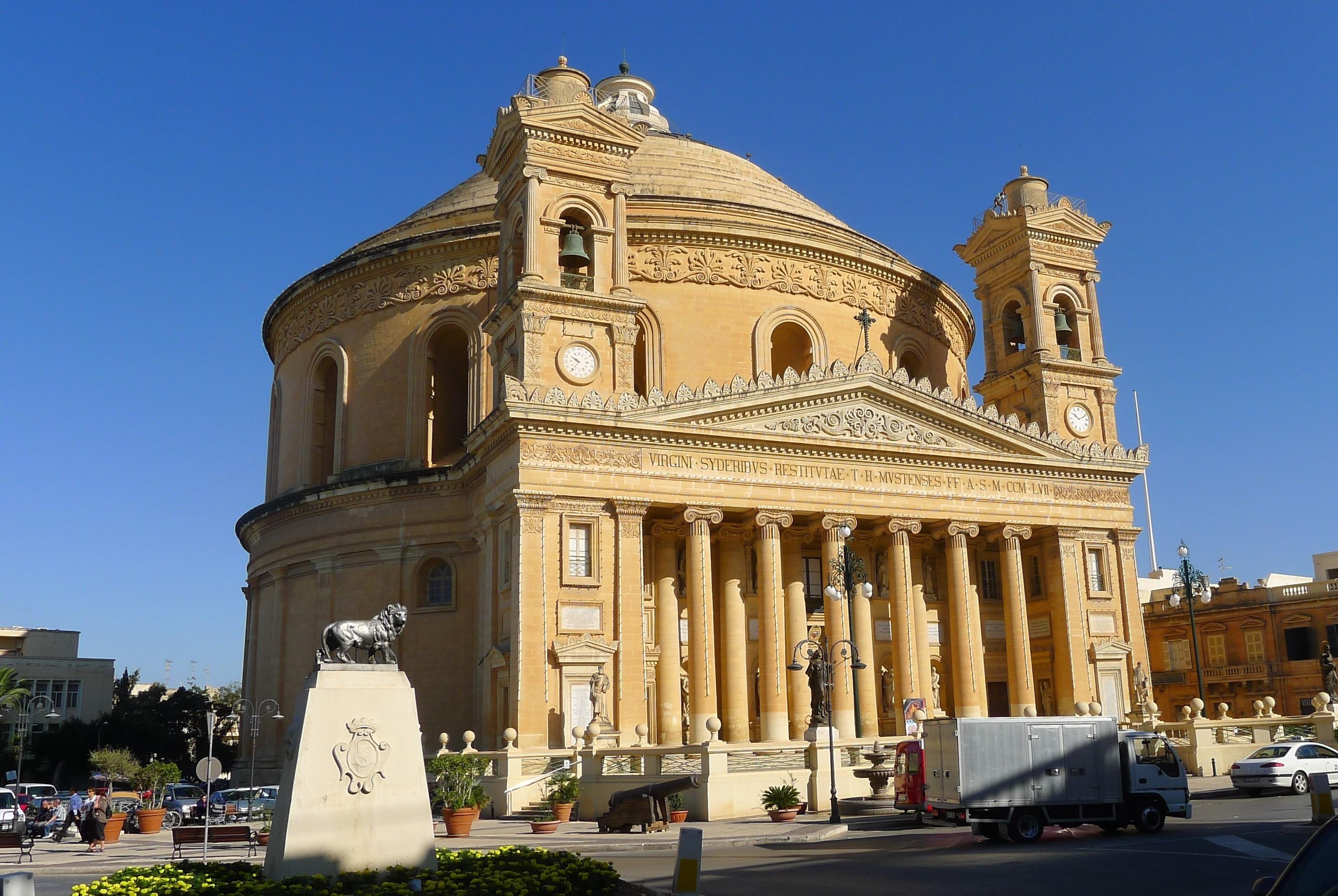 Circuit Malta - Sicilia