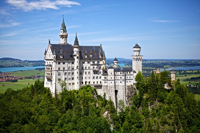 Circuit Germania - Pe urmele Teutonilor