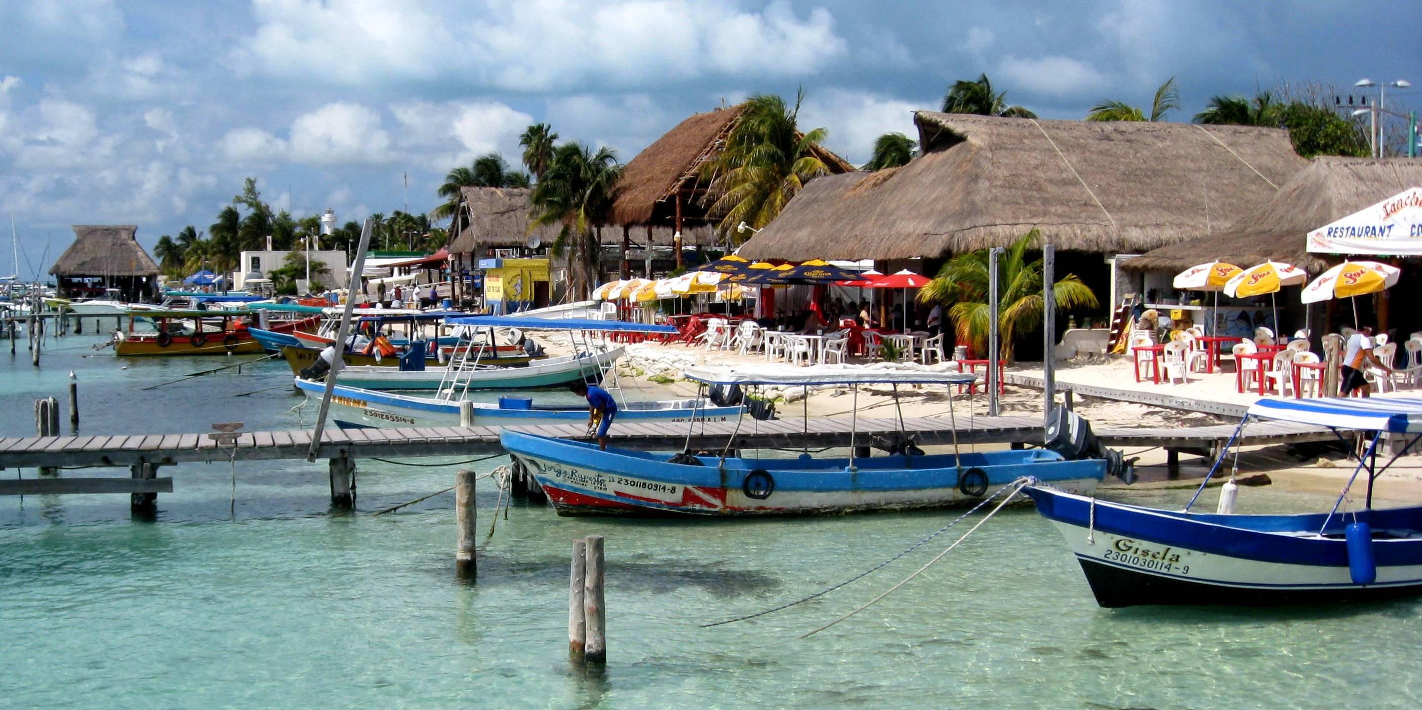 Circuit Mexic - Belize - Guatemala