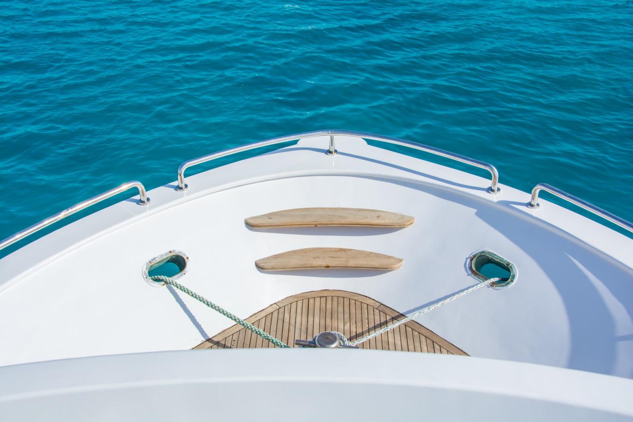 Circuit Vacanță de milionar - Cu iahtul pe Marea Roșie