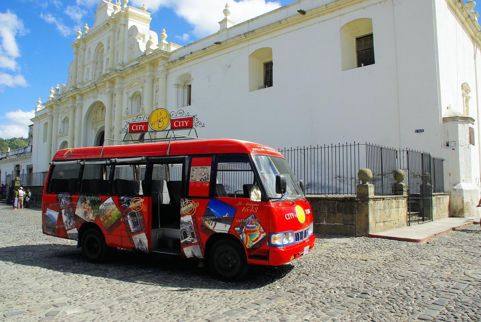 Circuit GUATEMALA - BELIZE - Pe urmele mayașilor, de la Chichicastenango la Blue Hole