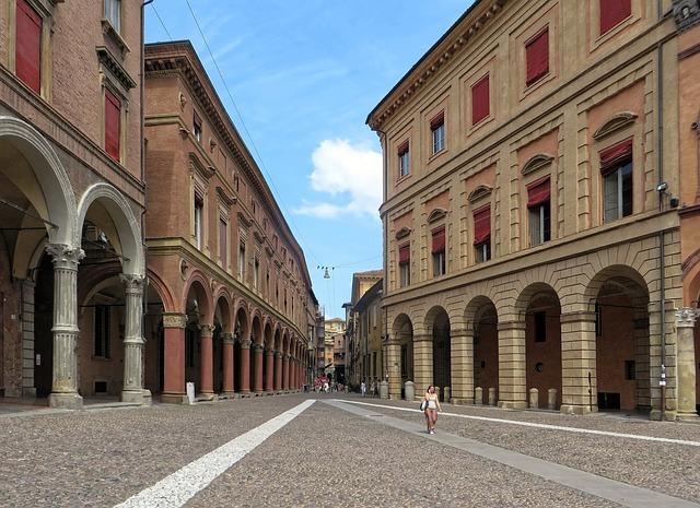 Circuit Bologna - Orasul de teracota