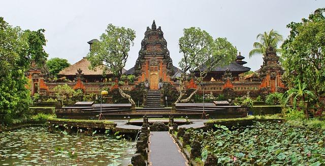 Circuit Indonezia-Inima exotica a Asiei