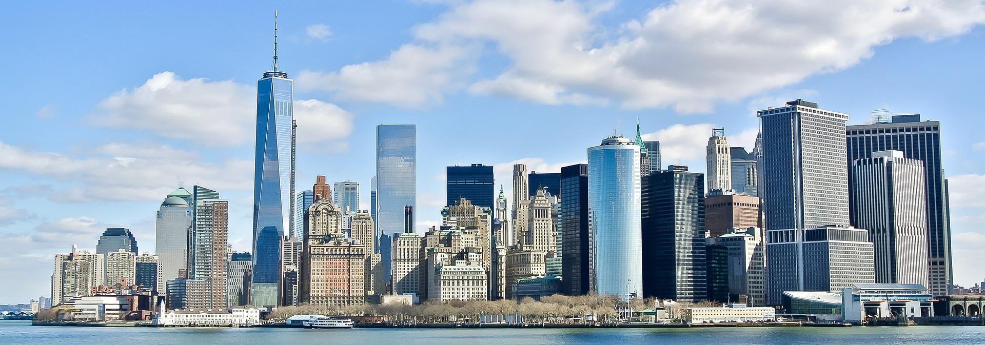 Circuit New York - Marea metropola a Americii