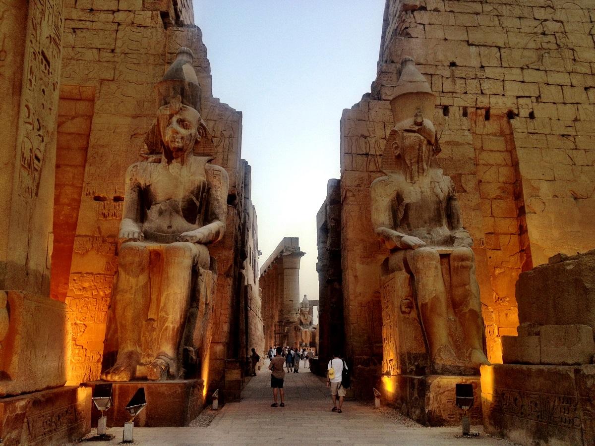 Circuit Craciun si Revelion in Egipt
