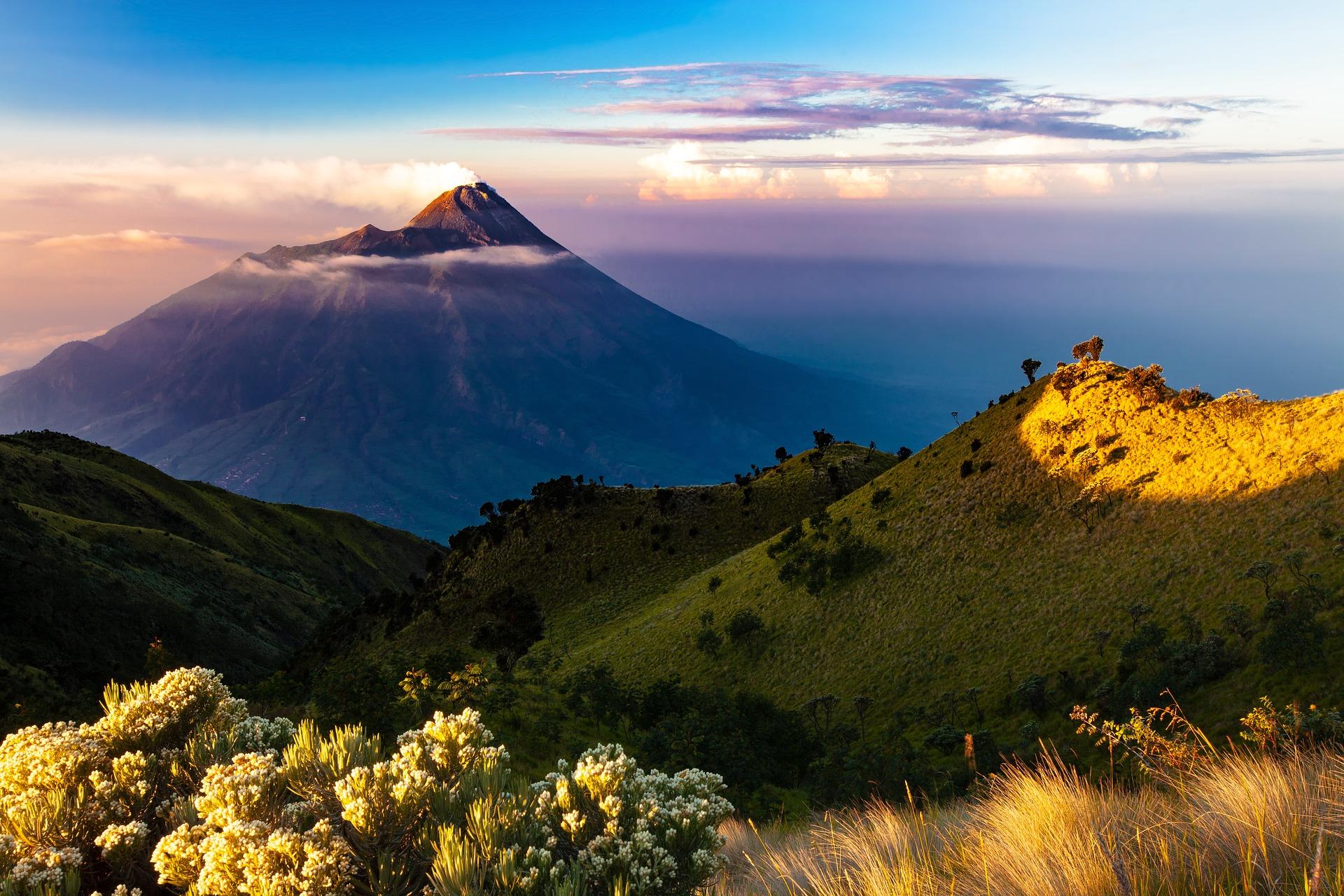 Circuit Indonezia - Inima exotica a Asiei