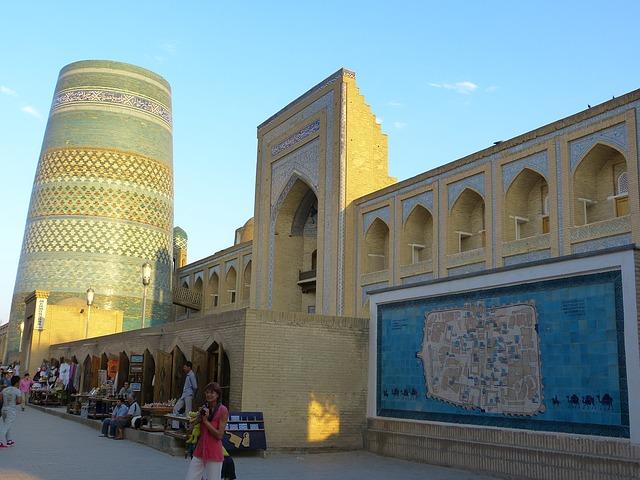 Circuit Uzbekistan - Aventura pe Drumul Matasii