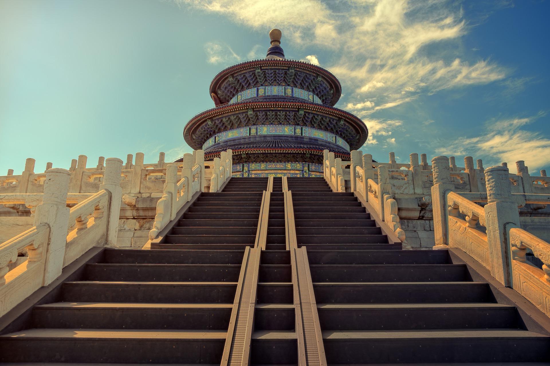 Circuit China - Invatamintele lui Buddha