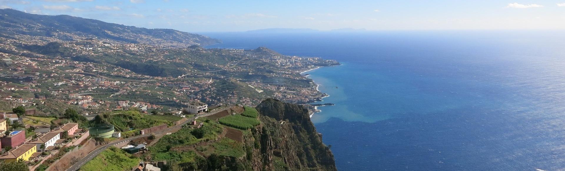 Circuit Madeira - Insula eternei primaveri