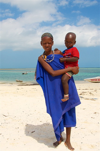 Circuit Zanzibar - Insula Mirodeniilor