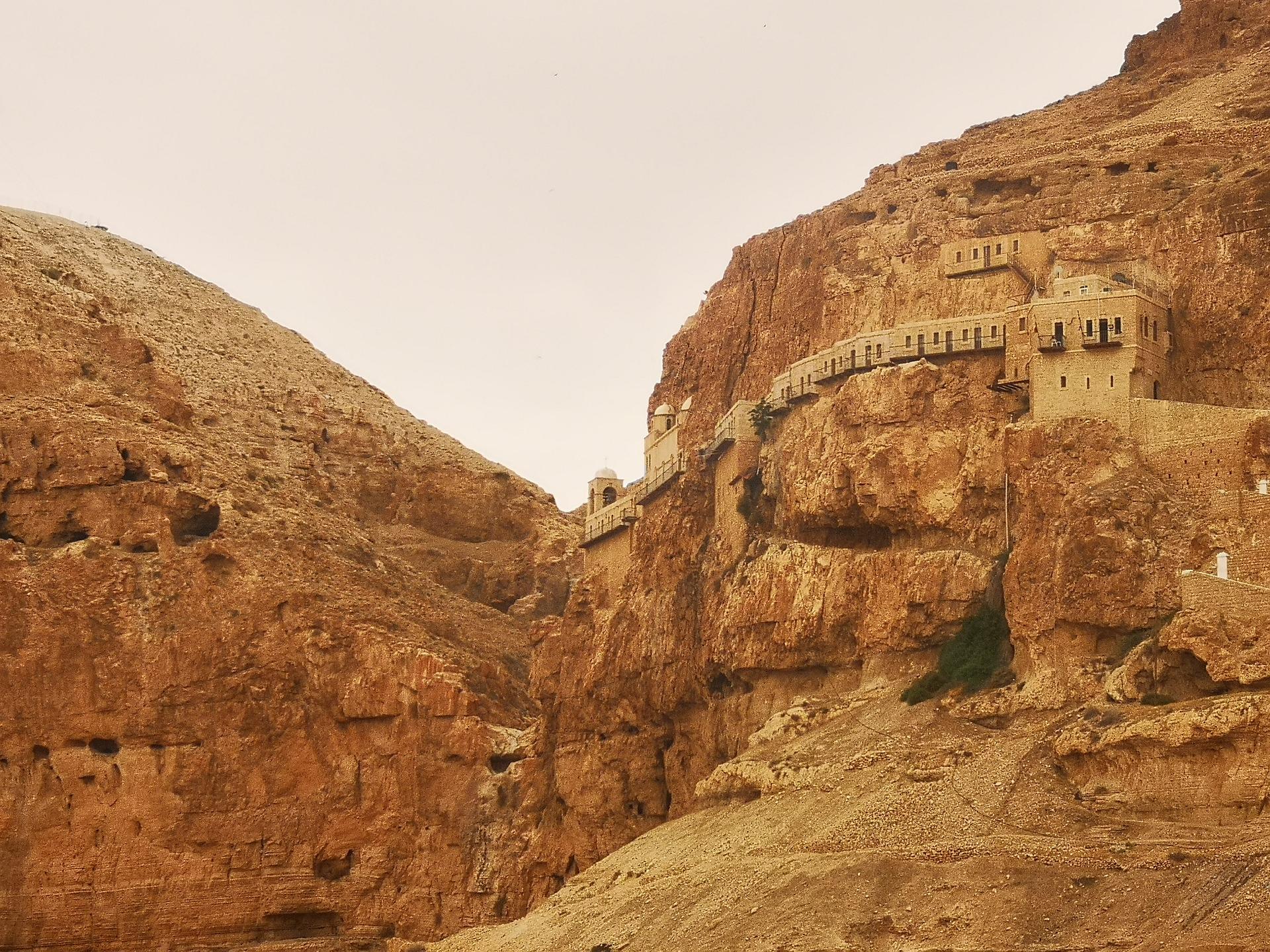 Circuit Israel - Iordania