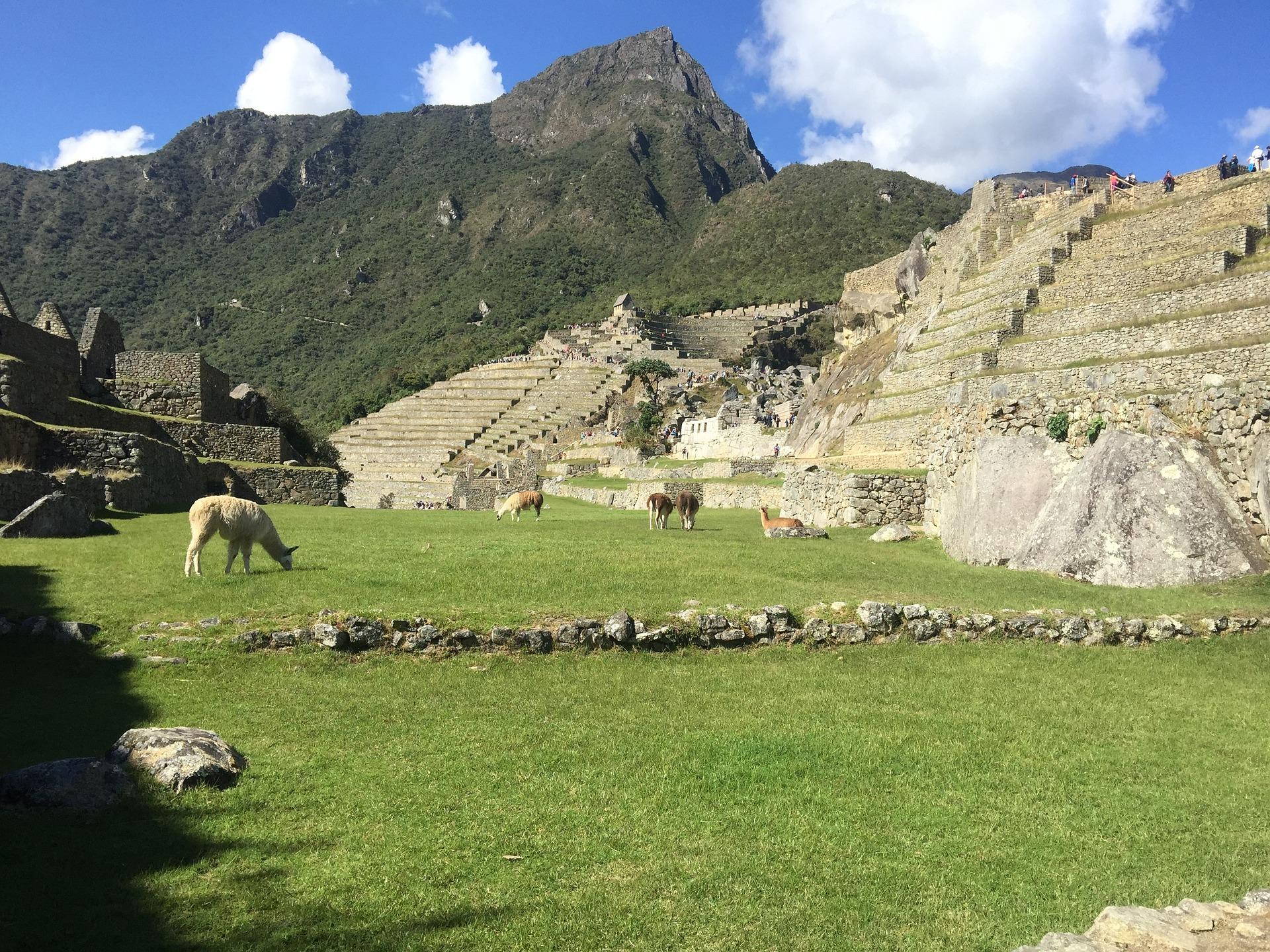 Circuit Expeditie in America de Sud