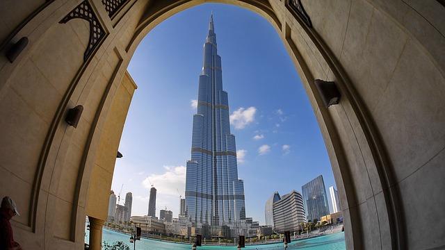 Circuit Dubai & Abu Dhabi