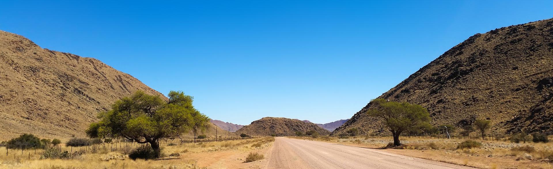 Circuit Namibia