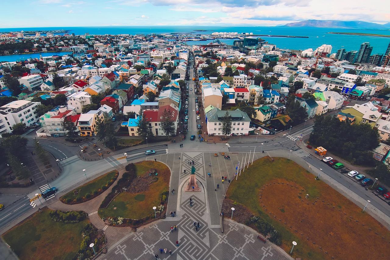 Circuit Islanda - Tinutul focului si al gheturilor