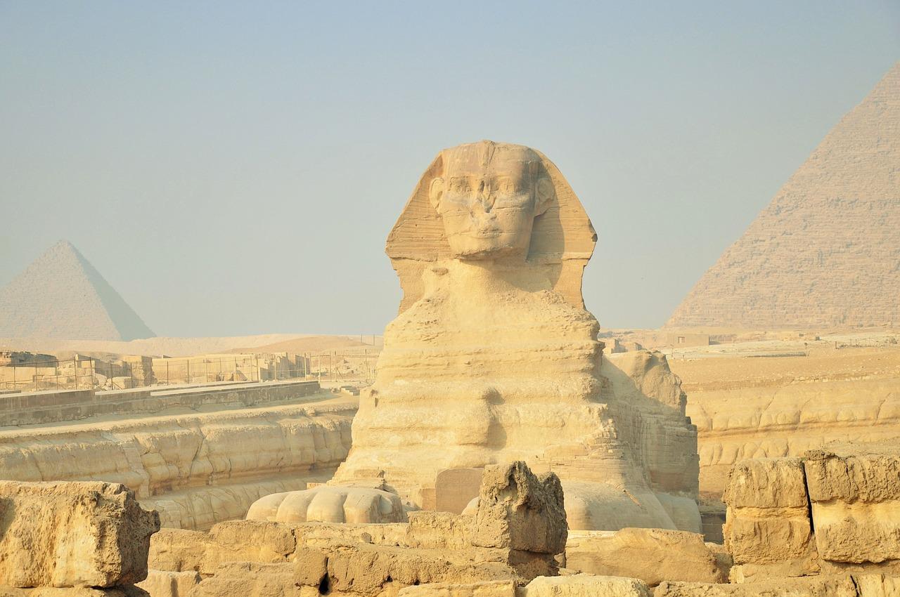 Circuit Croaziera pe Nil in tara Faraonilor