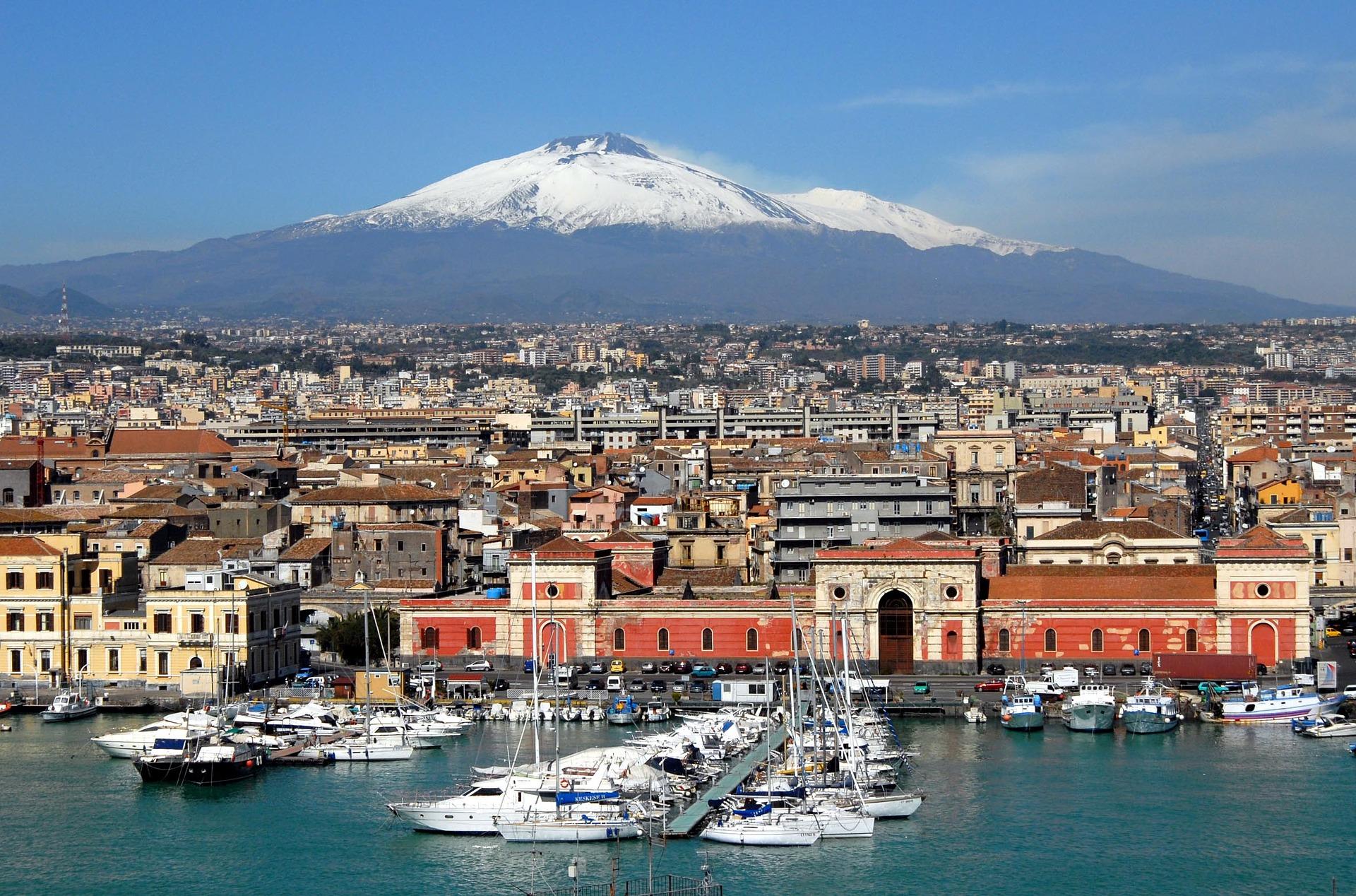 Circuit  Bella Sicilia