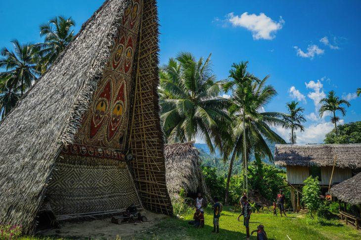 Circuit Papua Noua Guinee - Aventura in lumea triburilor